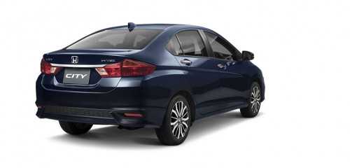 new car launches of honda in indiaNew 2017 Honda City launched in Thailand India launch soon