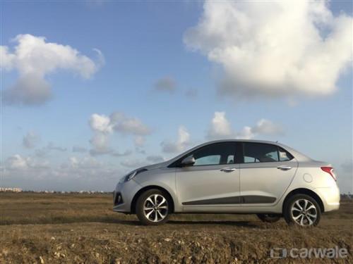 Hyundai Xcent and Grand i10 pre-facelift models to move to fleet market  | CarTrade.com