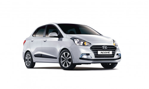 2017 Hyundai Xcent variants detailed | CarTrade.com