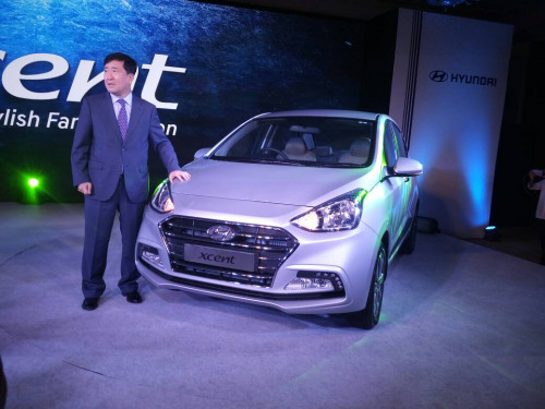 2017 Hyundai Xcent now available at Rs 5.38 lakh | CarTrade.com