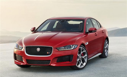 Tata Motors makes a historical move in the UK by launching the Jaguar XE saloon | CarTrade.com