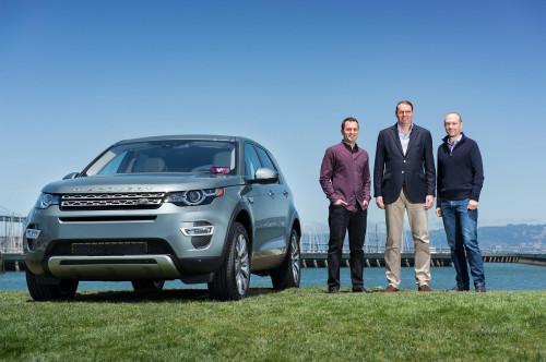 Lyft gets million from Jaguar Land Rover | CarTrade.com