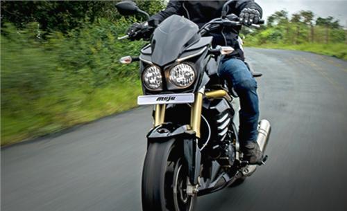 Mahindra Mojo costs dearer by Rs 5,000 | CarTrade.com