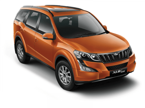 Mahindra XUV500 Automatic due for launch tomorrow | CarTrade.com