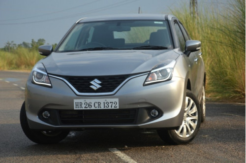 Top 10 things to know about Maruti Suzuki Baleno