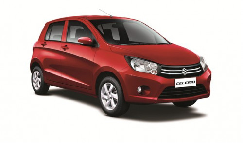 Maruti Suzuki adds airbags and ABS to all Celerio models | CarTrade.com