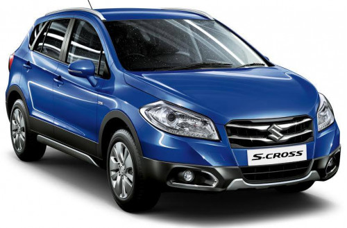 Maruti Suzuki S-Cross to launch in early August; bookings open | CarTrade.com