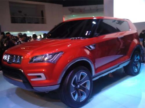 Maruti Suzuki XA Alpha: A potential game changer | CarTrade.com