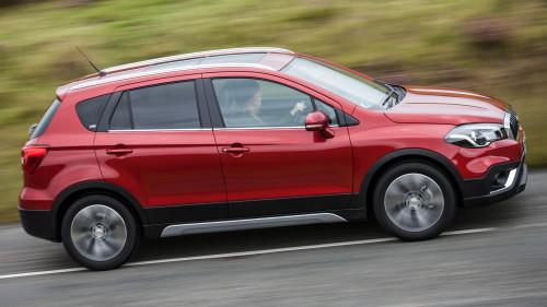 2.2 per cent growth for Maruti Suzuki in October  | CarTrade.com