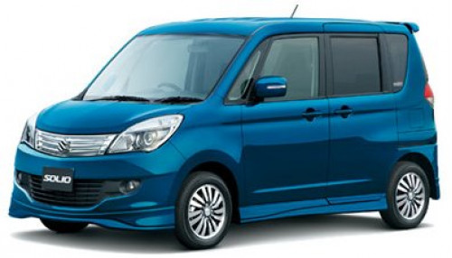 Maruti Suzuki Solio to sparkle on Indian roads any time soon | CarTrade.com