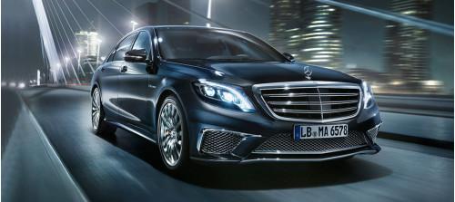 India-bound Mercedes-AMG S 65 reaches European dealerships | CarTrade.com
