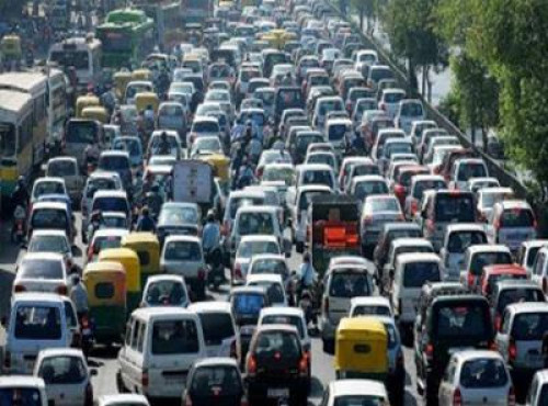 the effect of banning the automobile French officials say the rule banning roughly half of paris' car traffic from the city's  streets will not be in effect tuesday minister of ecology.
