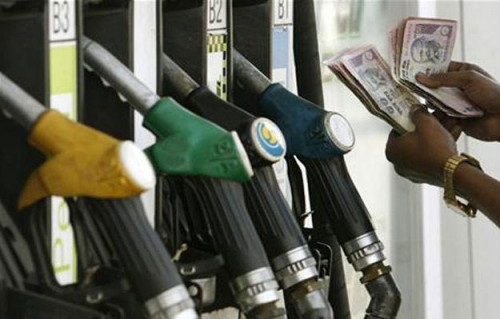 Petrol prices increase by 36p, diesel by 87p | CarTrade.com