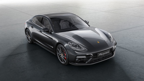 Porsche introduces the new gen Panamera Turbo in India at Rs 1.93 Crore | CarTrade.com