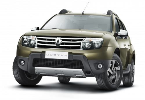 Renault Duster to mark its Indian entry in July at a starting price of Rs.7 Lakhs | CarTrade.com