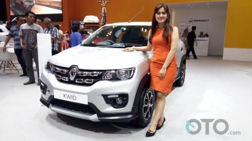 Renault Kwid Limited Edition
