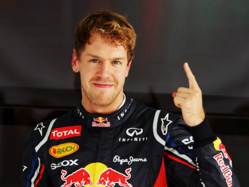 Sebastian Vettel: A legend in the making | CarTrade.com