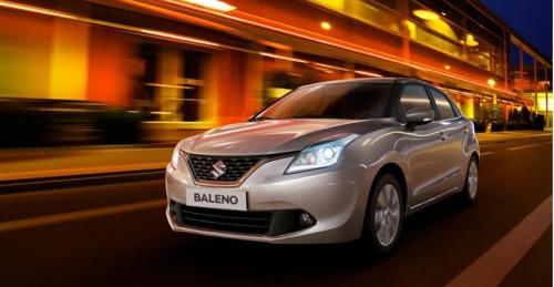Maruti Suzuki Baleno likely to outdo Elite i20 sales this month | CarTrade.com