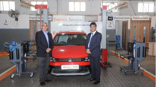 Car Service Center In Coimbatore