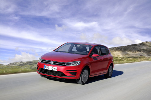2018 Volkswagen Polo to be unveiled at the Frankfurt Motor Show | CarTrade.com
