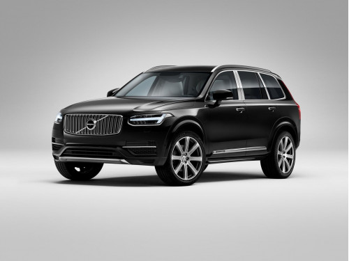 Volvo announces local assembly for XC90  | CarTrade.com