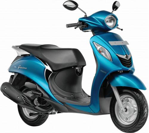 Vespa New Model Price In Kerala