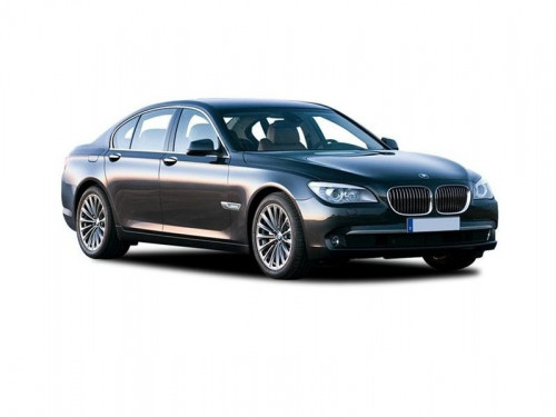 2016 BMW 7 series lets you park with just a remote control | CarTrade.com