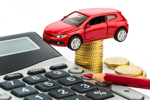 Auto loan rates by credit score 2015 15