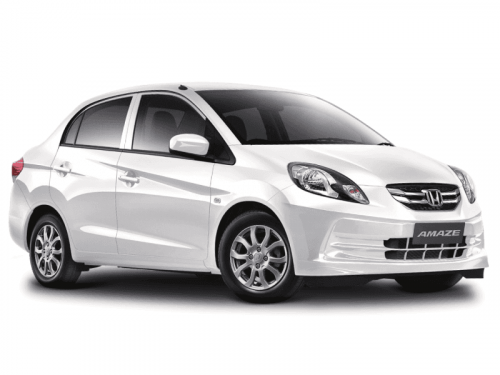 10 Interesting Features Of Honda Amaze