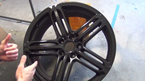 How To Plasti-Dip Your Car Wheels And Rims   CarTrade Blog