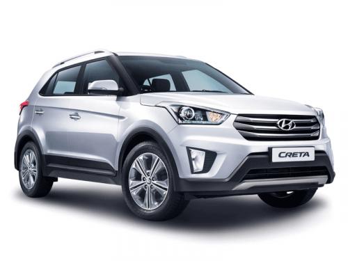 Hyundai Creta petrol AT priced at Rs 13.48 lakh   CarTrade.com