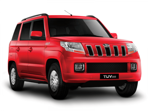 Mahindra TUV300 production to increase soon to reduce waiting period | CarTrade.com
