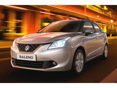 maruti baleno likely to get shvs in the near future cartrade. Black Bedroom Furniture Sets. Home Design Ideas
