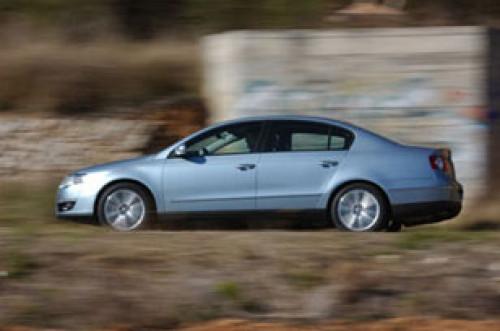 Volkswagen Passat - Ownership