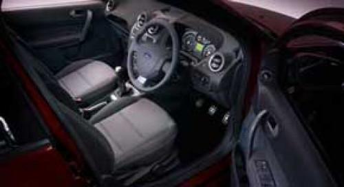Ford Fiesta 1.6S