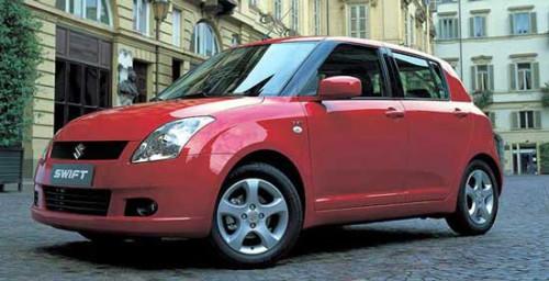 Maruti Suzuki Swift 2007 - Diesel - CarTrade.com