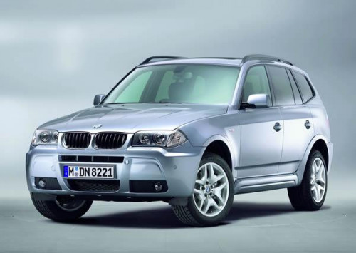 BMW X3- Expert Review