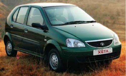 Expert Review On Tata Indica Xeta  Car Model - 2 | CarTrade.com