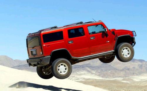 Mahindra Opts Out of Hummer Race