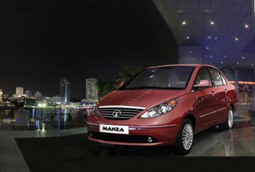 Tata Launches the New Manza  | CarTrade.com