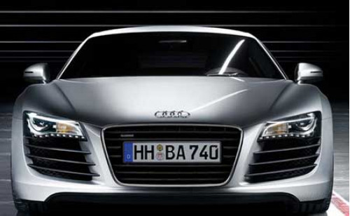 Audi R8 has promissing bookings before launch