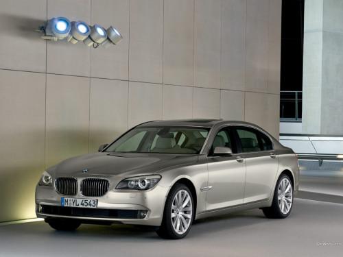 BMW 7 Series in India | CarTrade.com