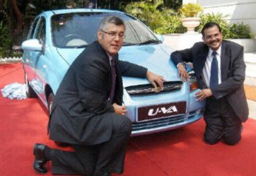 General Motors to Sail Through Tough Times in India | CarTrade.com