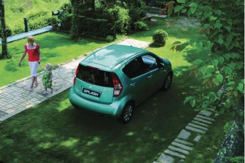 Maruti to Launch Ritz in India | CarTrade.com