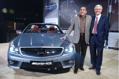 Mercedes AMG 3