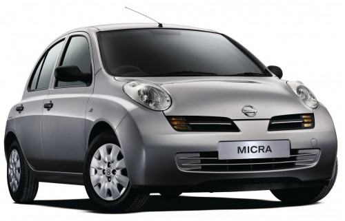 Nissan to Manufacture Micra In India | CarTrade