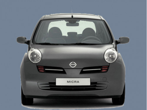 Nissan Ready with a New Hatchback Model Micra | CarTrade