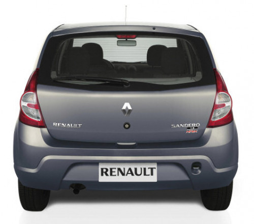 Renault planning to launch Small Hatchback Sandero in India | CarTrade.com