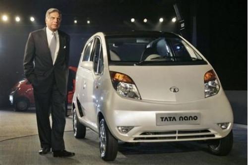 Tata Nano Price | CarTrade.com