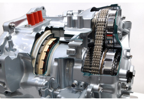 Automatic Transmission Fluid >> CVT Transmission - How does It Work | CarTrade Blog